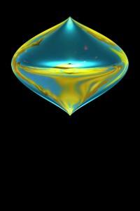 Lemongalaxy [on:] 2013 60x90cm bis 140x210cm
